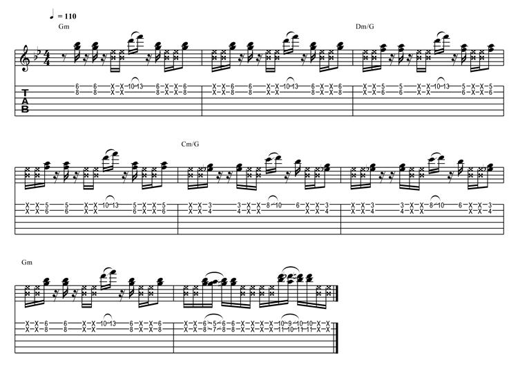 john frusciante Turn It Again