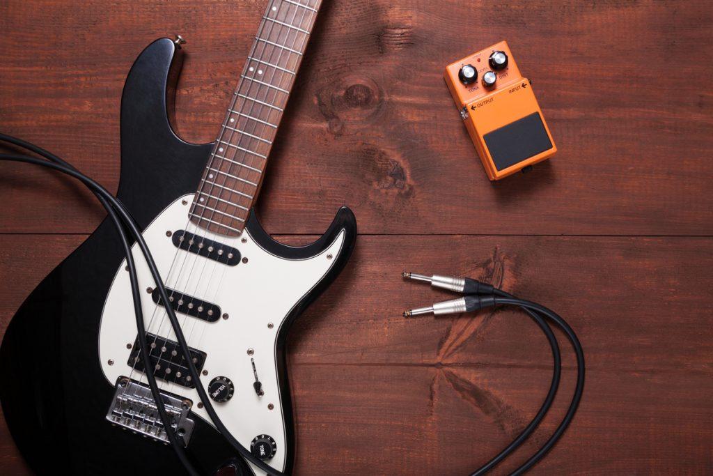 5452ce135c Os 10 acessórios que todo guitarrista deve ter! - Music Clan