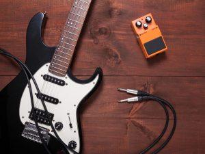 Os 10 acessórios que todo guitarrista deve ter!