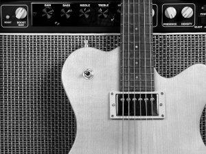 Amplificador de guitarra para iniciante – 5 dicas para fazer a escolha certa