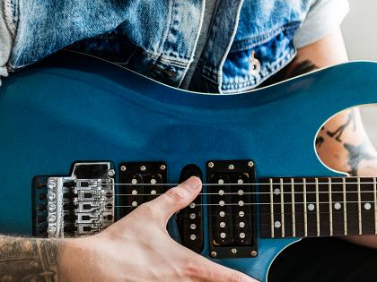 15 pensamentos que todo guitarrista deveria evitar