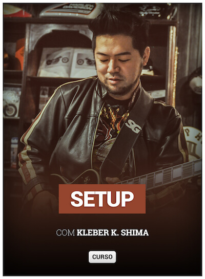 Setup-Kleber-K-Shima