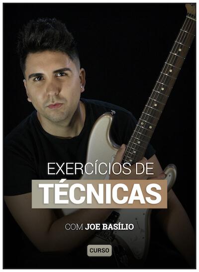 Tecnica-Joe-Basilio